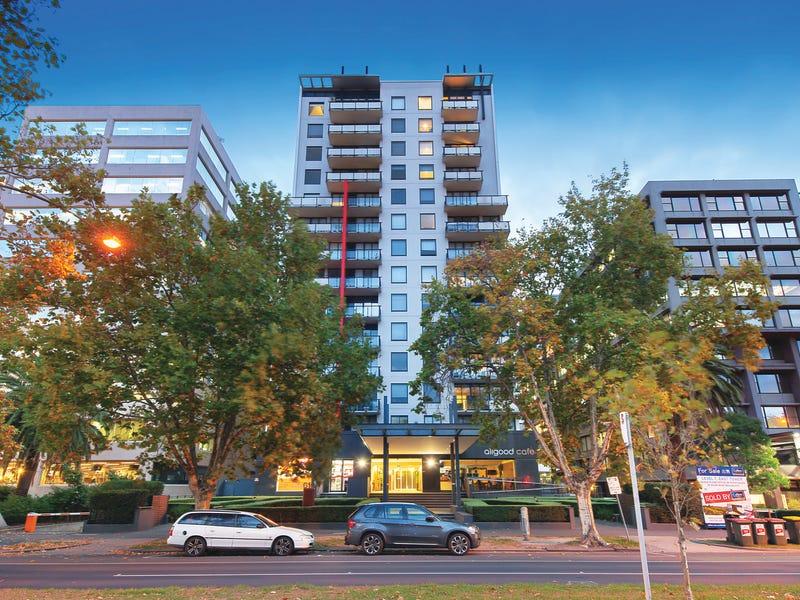 1201/610 St Kilda Road, Melbourne