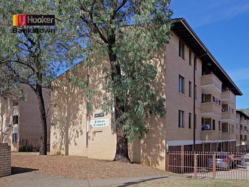 Unit 24/145 Chapel Road, Bankstown