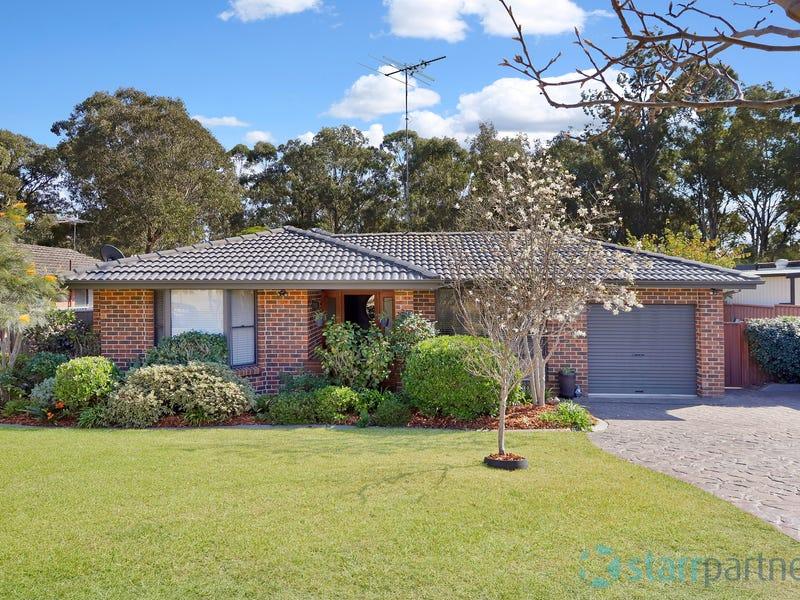 24 Sirius Road, Bligh Park, NSW 2756
