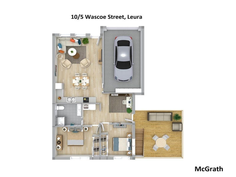 5 Wascoe Street, Leura