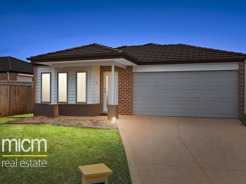 25 Esther Street, Truganina, Vic 3029