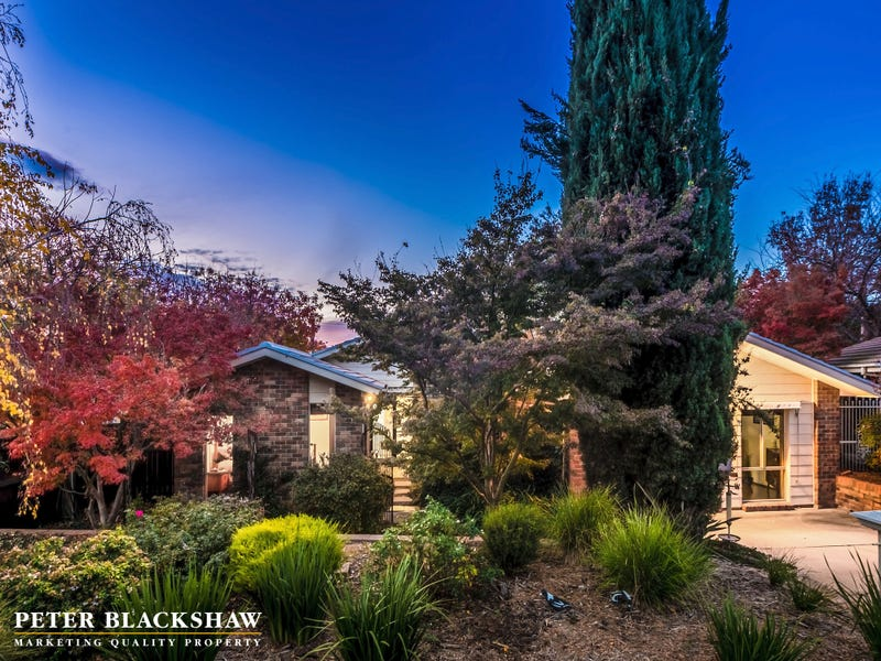 5 Andrew Crescent, Calwell, ACT 2905
