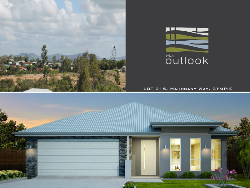 Lot 315 Sproule Road, Gympie