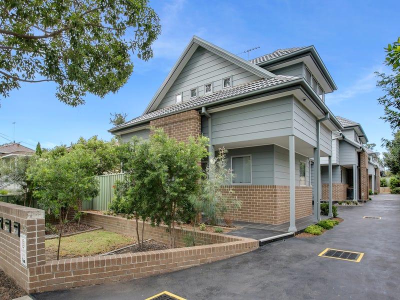 1/148 Stafford Street, Penrith, NSW 2750
