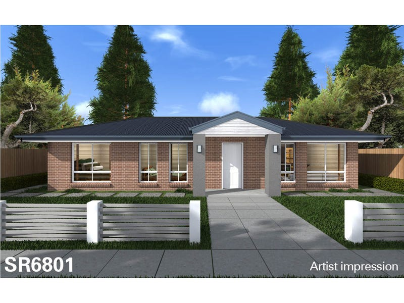 Lot 2 Trevanna Court, Gowrie Junction