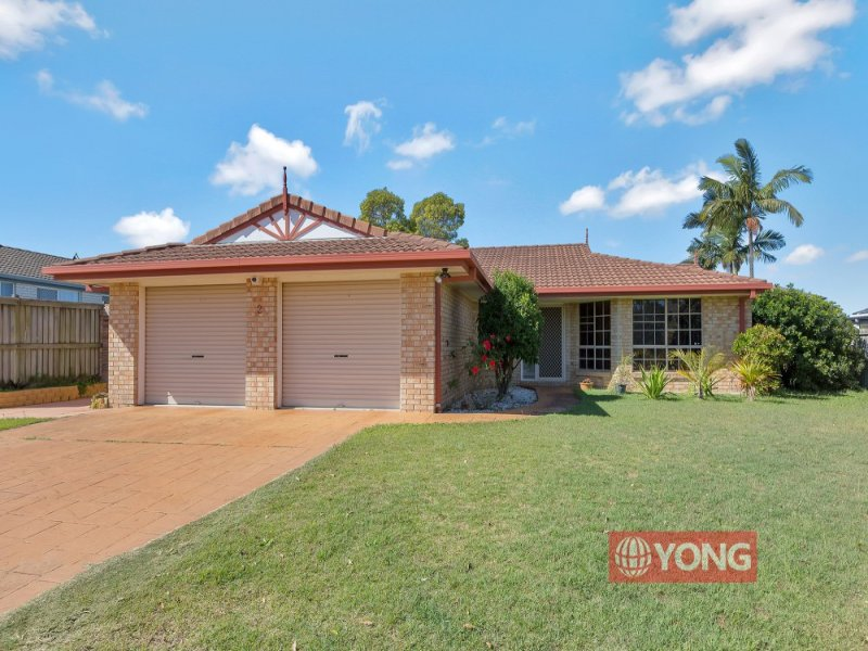 2 Waterlily Place Calamvale Qld 4116 Property Details