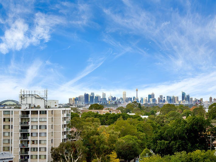 1002/7-9 Churchill Avenue, Strathfield
