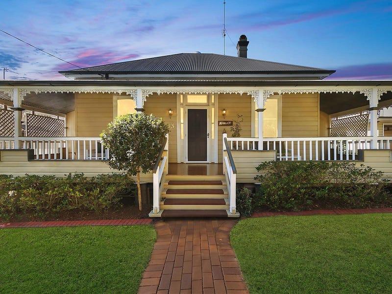 33 Arthur Street, East Toowoomba
