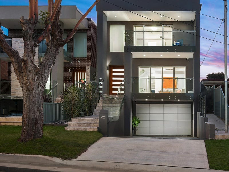40 Warraroong Street, Beverly Hills