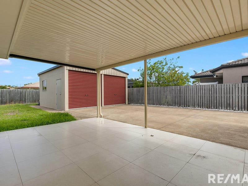 16 Lady Penrhyn Drive, Eli Waters, Qld 4655