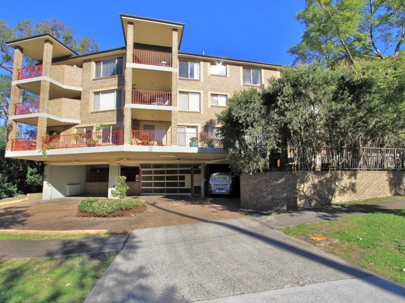 7/14 Water Street, Hornsby