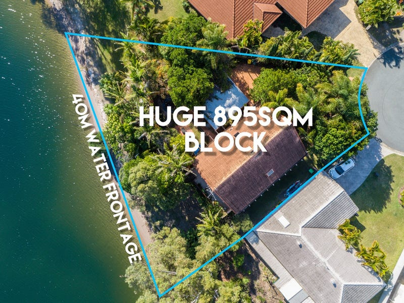 22 Penguin Parade, Burleigh Waters, Qld 4220