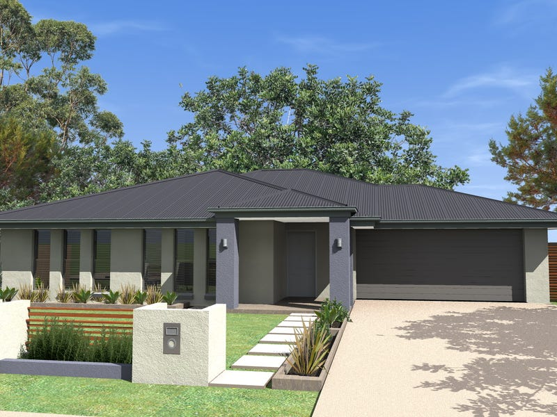 Lot 360 Beachwood Circuit, Ooralea