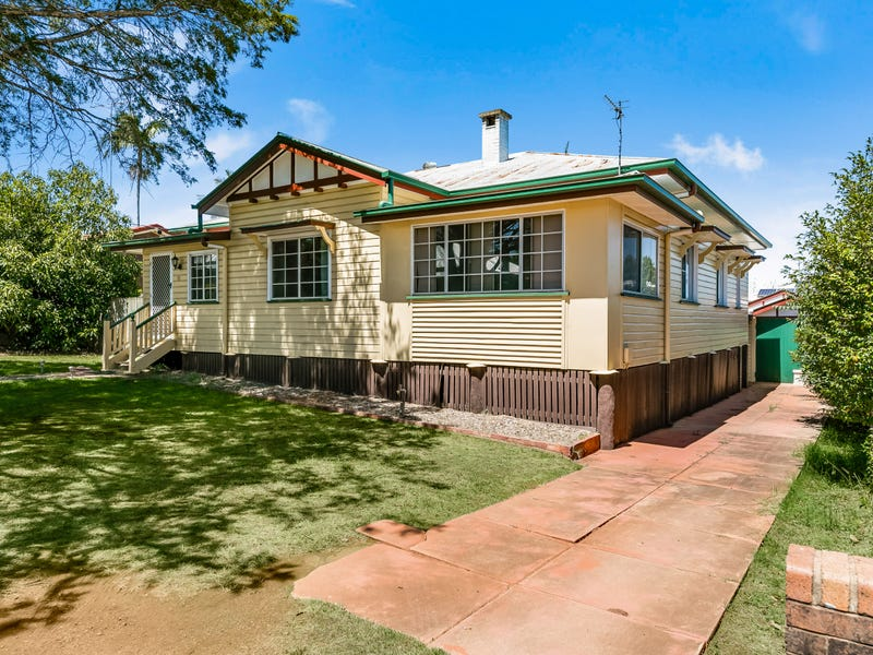 12 George Street, East Toowoomba, Qld 4350
