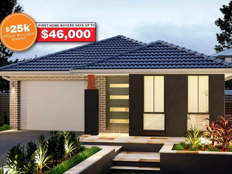 Lot 351 Weetjella Street, Austral