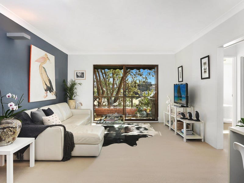 3/2 Wood Street, Manly