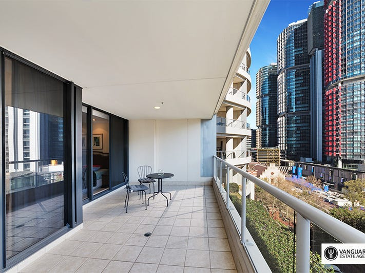 207/187 Kent Street, Sydney