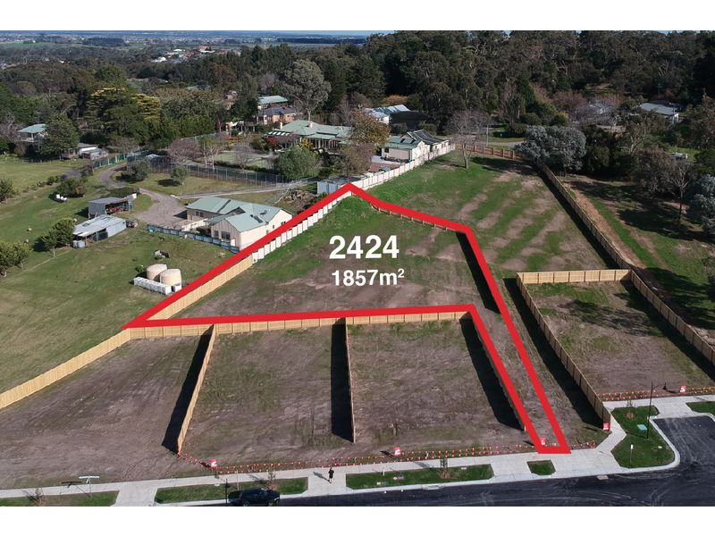 Lot 2424, Oakrind Rise, Officer, Vic 3809