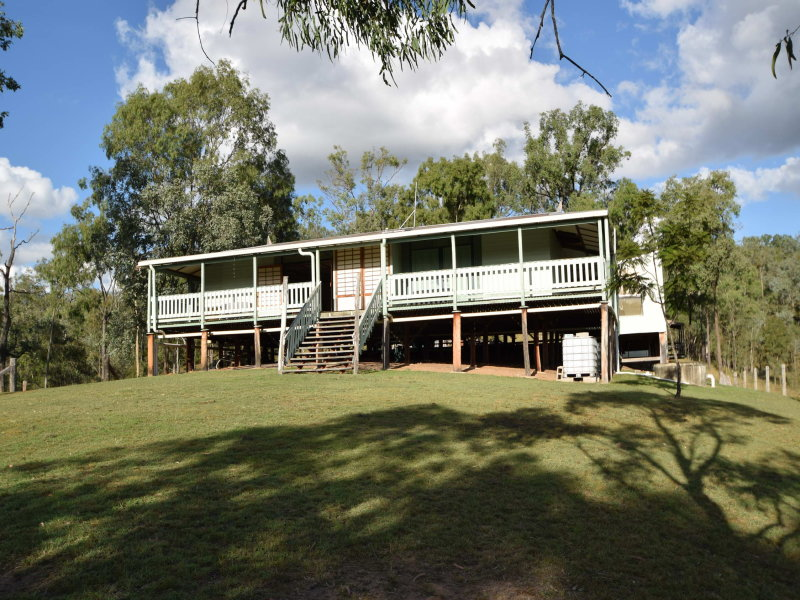 633 Grieves Road, Colinton, Qld 4314