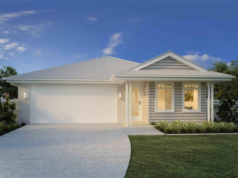 Lot 417 Corridale North Highland Views, Glenmore Park
