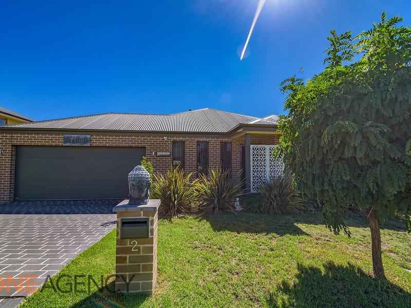 2 Eurawillah Street, Orange, NSW 2800