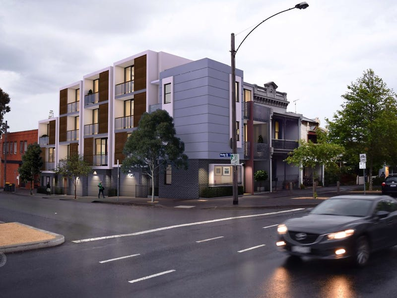 190 Roden Street, West Melbourne