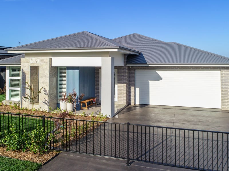 Lot 405 Milne Street, Orange