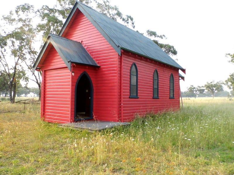 lot 1 Willow Tree Road, Warrah, NSW 2339