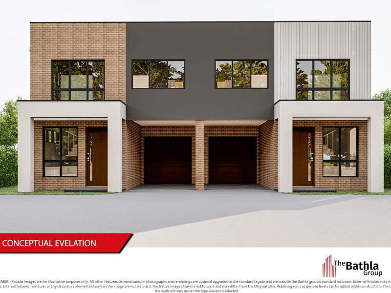 TH 75 / 47 Hynds Road (Proposed address), Box Hill