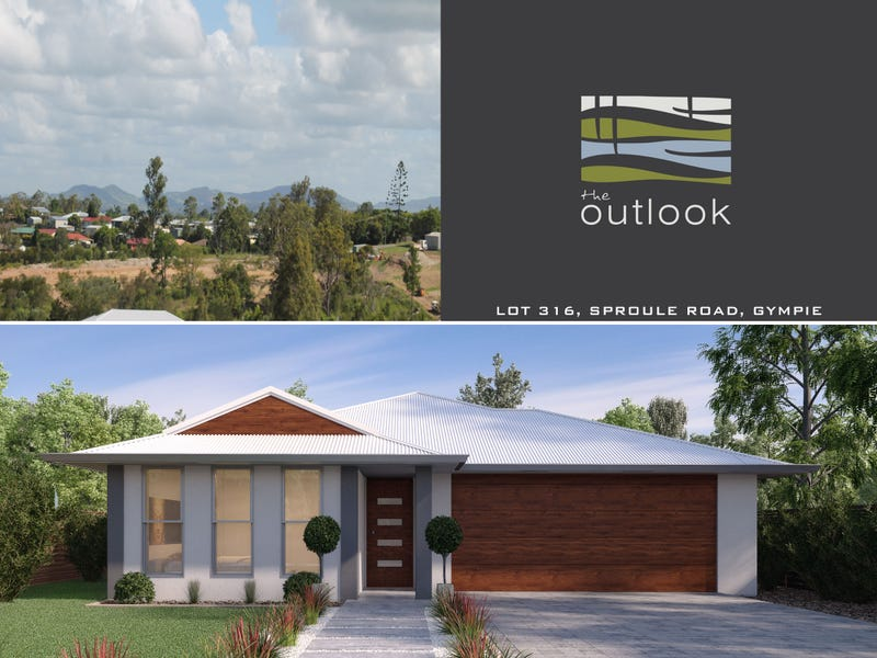 Lot 316 Sproule Road, Gympie