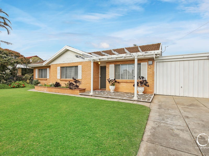 5 Hmas Australia Road, Henley Beach South, SA 5022