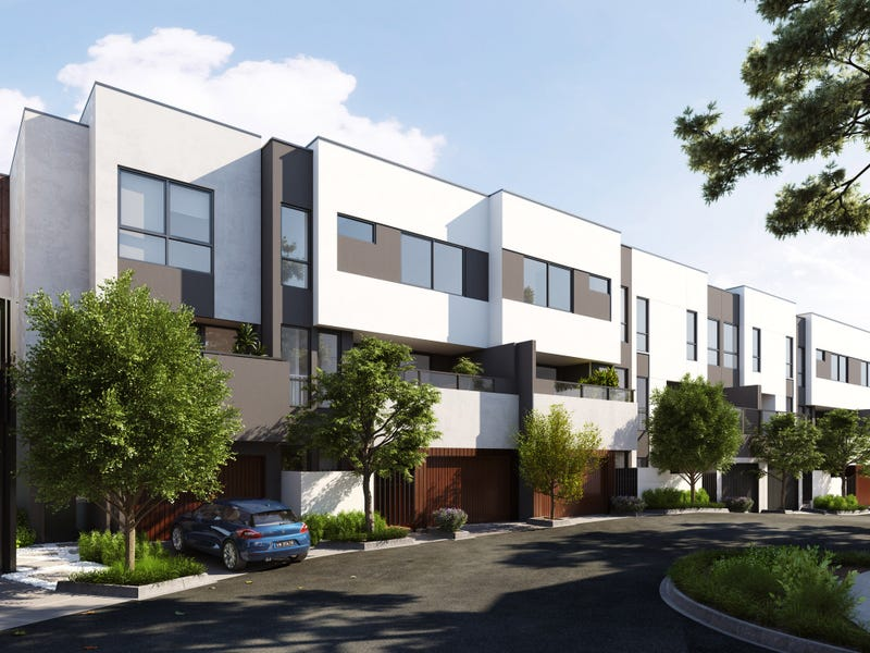 7b copernicus way keilor downs vic 3038 townhouse for for Master down townhomes