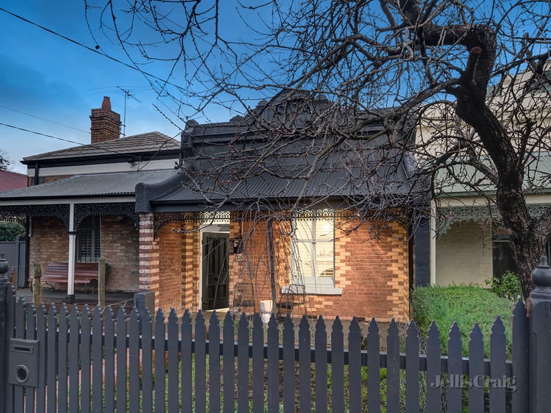 128 Gold Street, Clifton Hill, Vic 3068