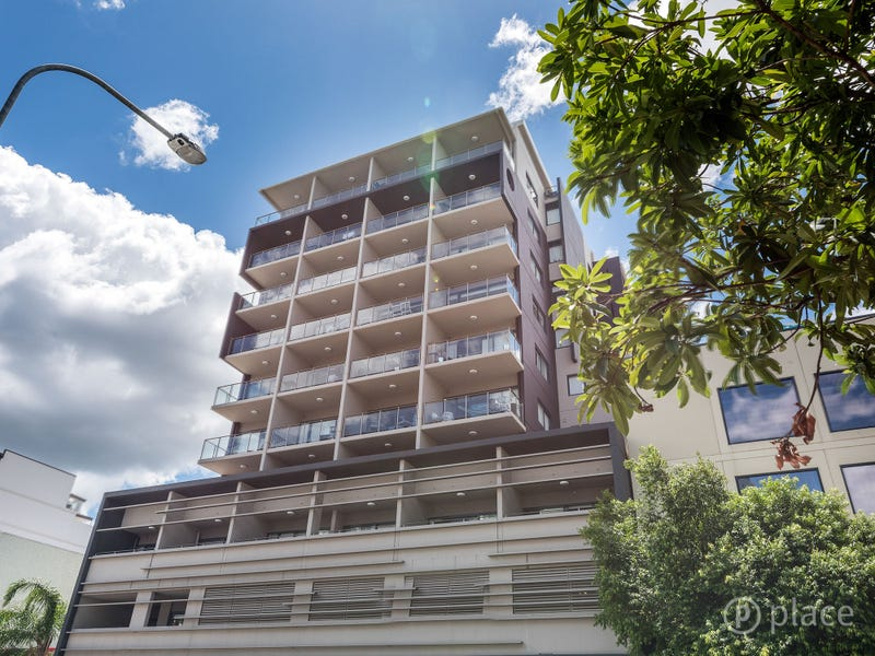 509/111 Quay Street, Brisbane City
