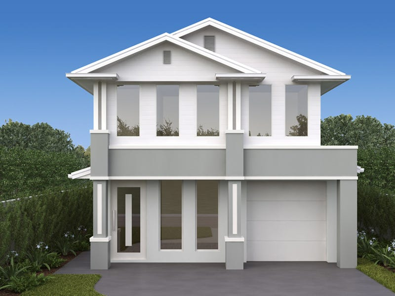 Lot 1252, 106 Audley Circuit, Gregory Hills