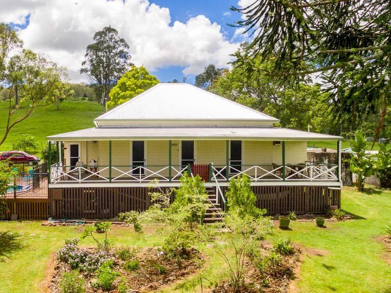 326 Keerrong Road, Blakebrook, NSW 2480