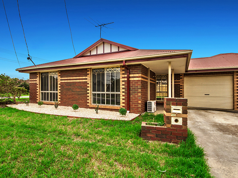 1/22 Julier Crescent, Hoppers Crossing, Vic 3029