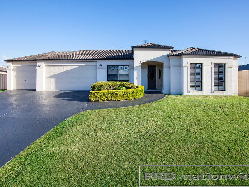 90 Worcester Drive East Maitland Nsw 2323 Property Details