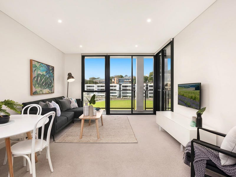416/159 Ross Street, Forest Lodge