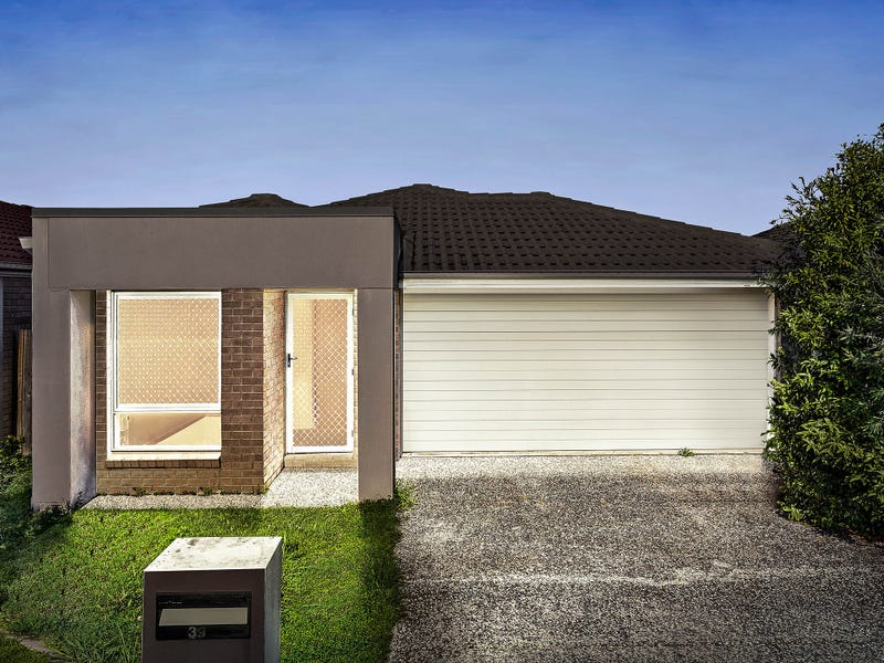 39 Huntley Crescent, Redbank Plains