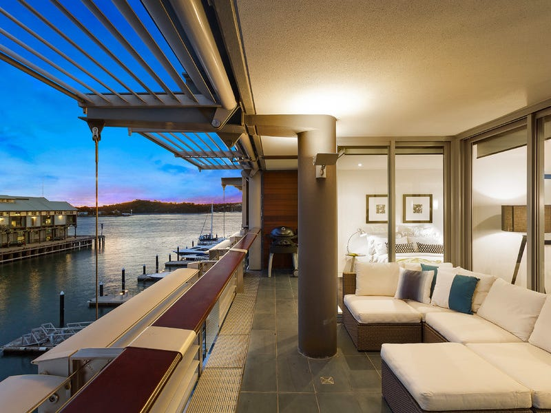 513 19 Hickson Road Walsh Bay Nsw 2000 Save Apartment