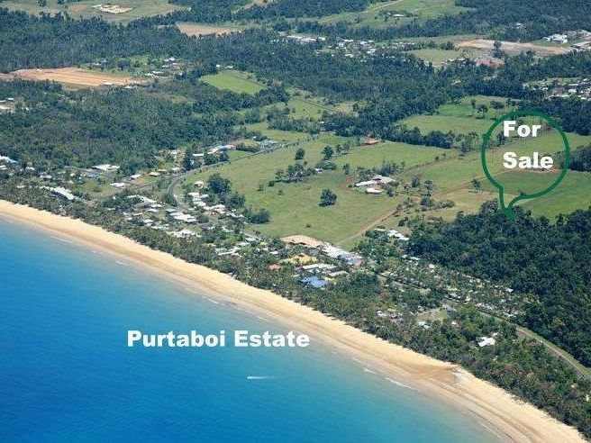 Lot 46, 46 Seagull Close, Mission Beach, Qld 4852