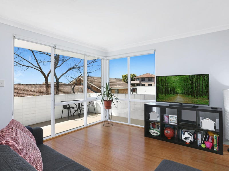 15/116 Mount Street, Coogee, NSW 2034