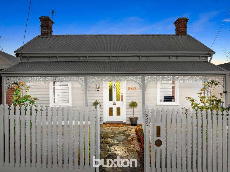 223 Bellerine Street, Geelong, Vic 3220