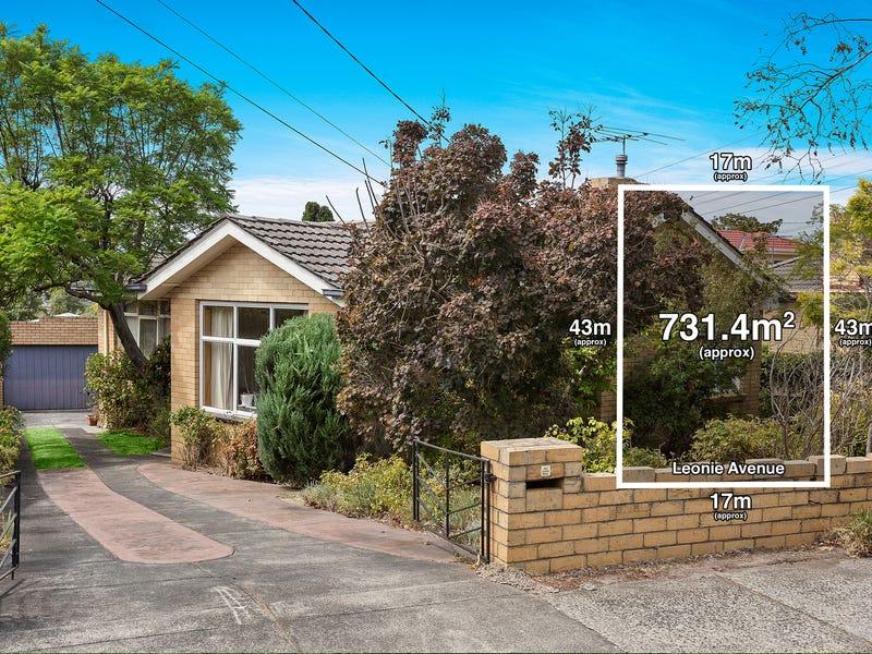 44 Leonie Avenue, Mount Waverley, Vic 3149
