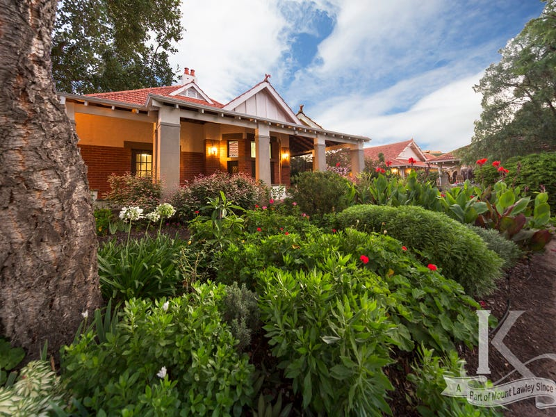 14 Hill View Road, Mount Lawley
