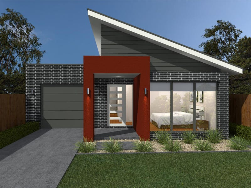 LOT 9 ASPIRE ON HURSLEY, Glenvale