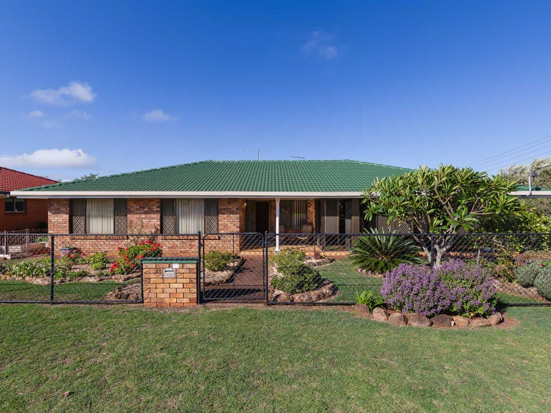 48 Router Street, Wilsonton, Qld 4350 - realestate com au