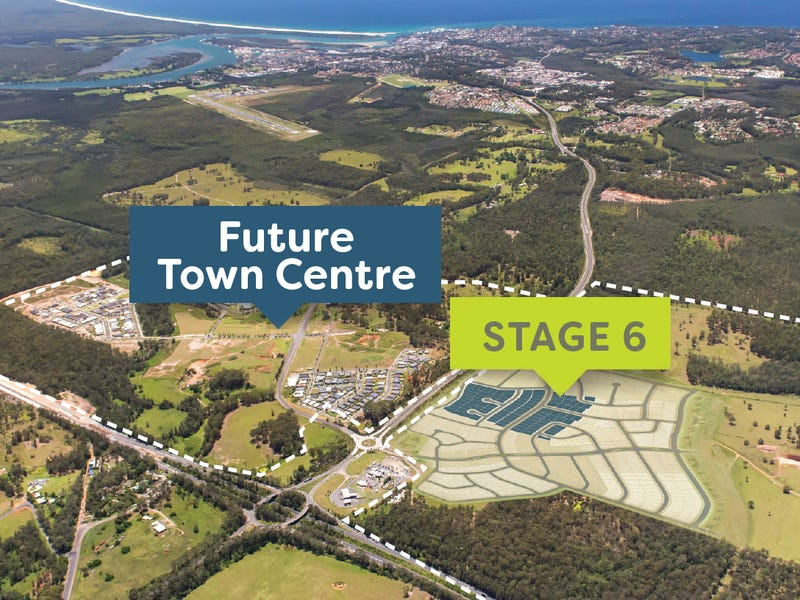 Lot 370, Meares Cct, Stirling Green, Port Macquarie