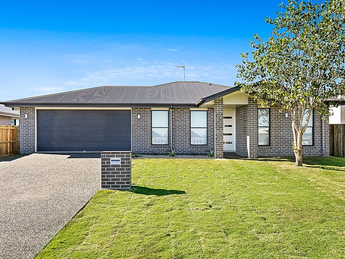 36 Magpie Drive, Cambooya